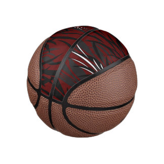 Gamecock Feathers Basketball