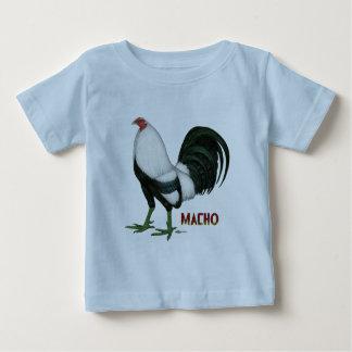 Gamecock Macho Duckwing Baby T-Shirt