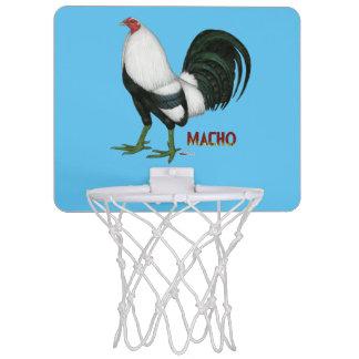 Gamecock Macho Duckwing Mini Basketball Backboard
