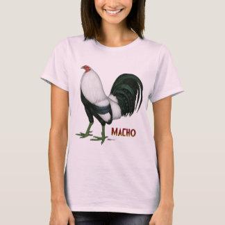 Gamecock Macho Duckwing T-Shirt
