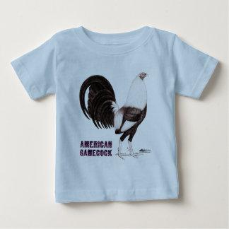 Gamecock Sepia Baby T-Shirt