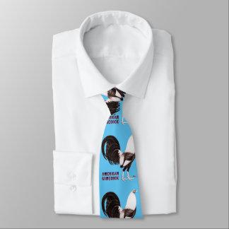 Gamecock Sepia Neck Tie