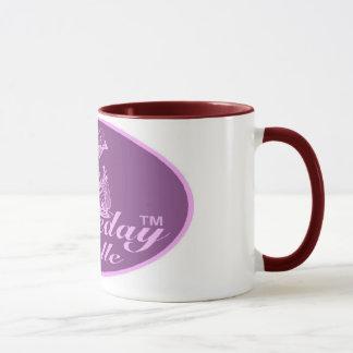 Gameday Belle Ringer Mug