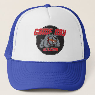 Gamedayeats.com Trucker Hat with Logo