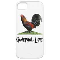 Gamefowl Life - iPhone 5 Case
