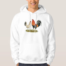 Gamefowl Wheatens Hoodie