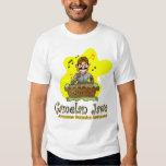 Gamelan Jawa T-shirt