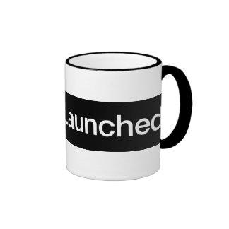 GameLaunched Mug