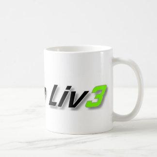GameLiv3 Mug