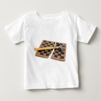 GameOver110709 copy Baby T-Shirt