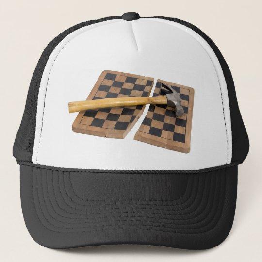 GameOver110709 copy Trucker Hat