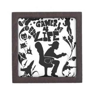 Gamer 4 Life Gift Box