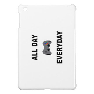 Gamer All Day Everyday iPad Mini Cases