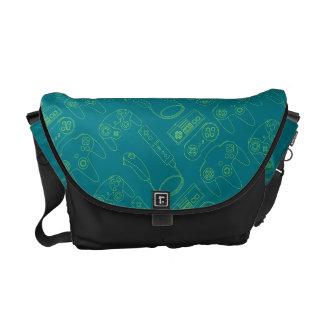Gamer Bag Bolsa De Mensajería