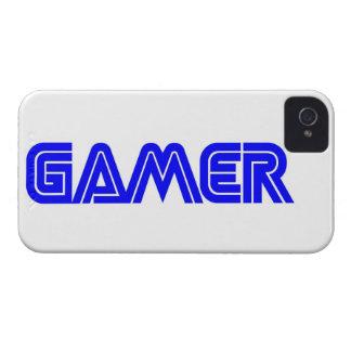 Gamer Blackberry Bold Case