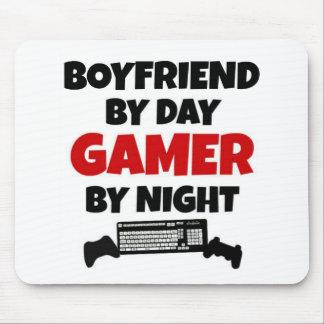 Gamer Boyfriend Mouse Pad