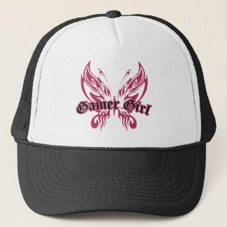 Gamer Butterfly Trucker Hat