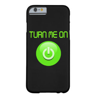 Gamer Barely There iPhone 6 Case