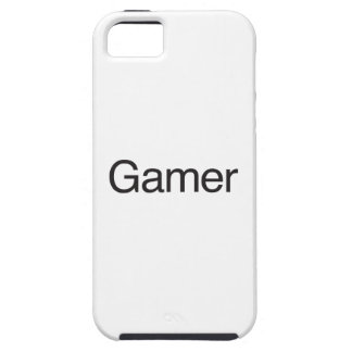 Gamer iPhone 5 Cover