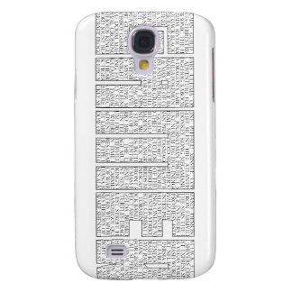Gamer Samsung Galaxy S4 Case