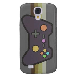Gamer Galaxy S4 Case