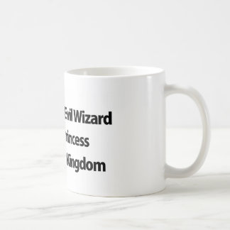 Gamer Checklist Coffee Mugs