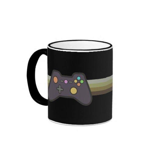 Gamer Coffee Mugs