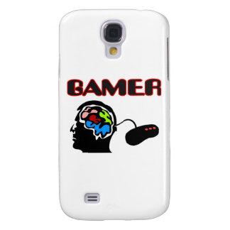 Gamer Controller Samsung Galaxy S4 Cases