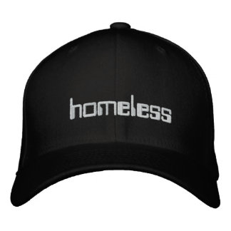 Gamer Embroidered Baseball Hat
