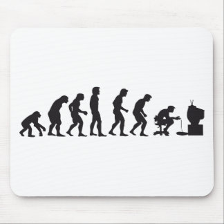 Gamer Evolution Mouse Pad