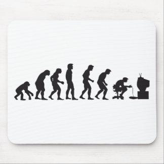 Gamer Evolution Mousepad