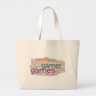 Gamer for all bag