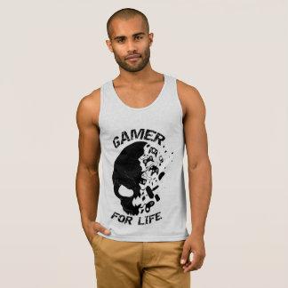 Gamer for Life Tank