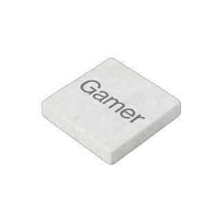 Gamer Stone Magnet