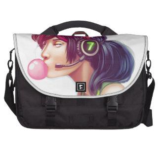 Gamer Girl Bag For Laptop