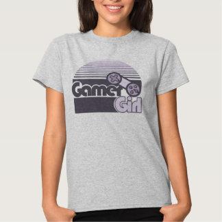 Gamer Girl T Shirts