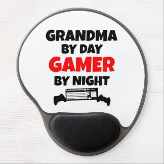 Gamer Grandma Gel Mouse Pad