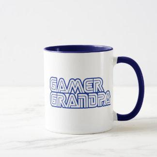Gamer Grandpa Mug