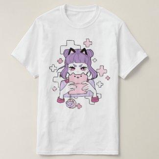 Gamer Grrl T-Shirt