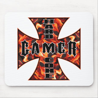 Gamer Hard Core Mouse Pad