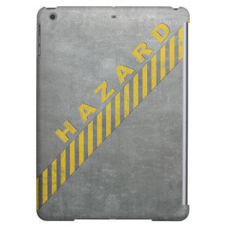 Gamer Hazard Wall #2 iPad Air Covers