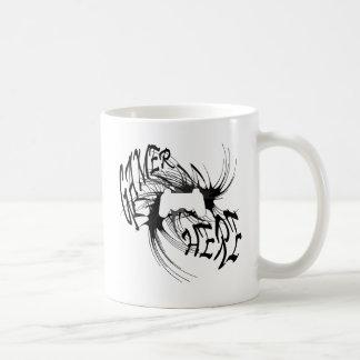 Gamer Here Coffee Mug