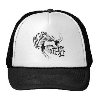 Gamer Here Trucker Hat