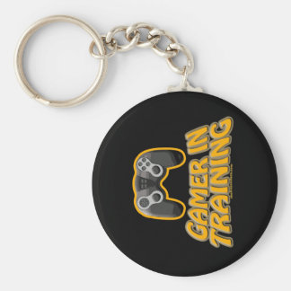Gamer In Trainiing - Controller Key Chains