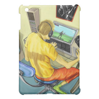 Gamer Cover For The iPad Mini
