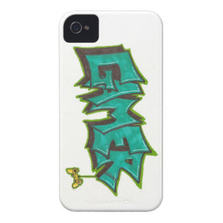 Gamer iPhone 4 Cover
