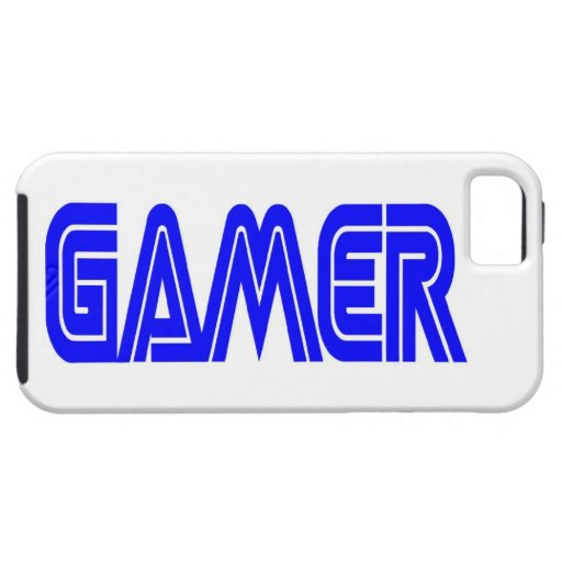 Gamer iPhone 5 Case