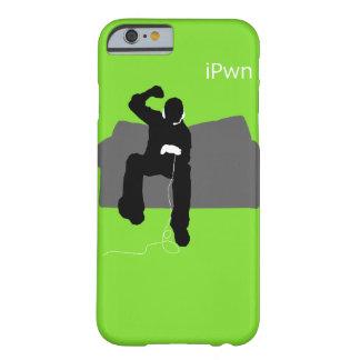 Gamer iPhone 6 case