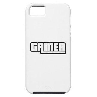 GAMER iPhone SE/5/5s CASE