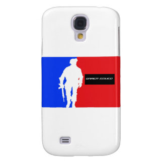 Gamer Issued Samsung Galaxy S4 Covers